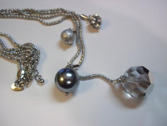 lia sophia Celestial Necklace