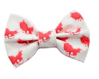 DeadMAU5 Themed Bow Tie