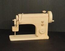 Sewing Machine (0109)
