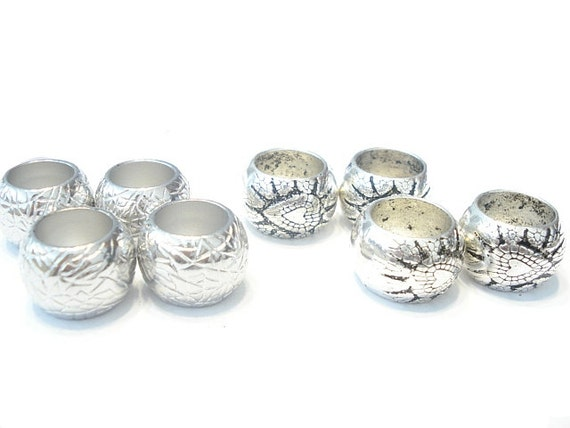 scarf jewelry slides rings accessory free shipping in us