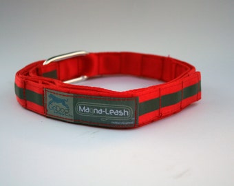 Magna-Leash - Collar and leash combination - All-in-one