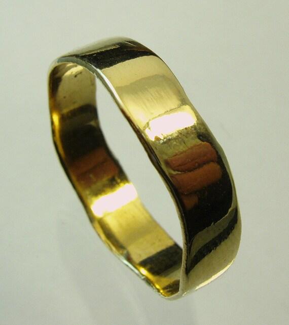 FREE SHIPPING, unisex ring, mens wedding band, Woman Wedding Band ...