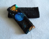 Galaxy car seat strap covers