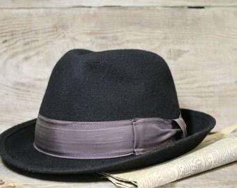 Old Vintage Hat (Fedora)