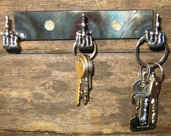 Novelty Keyholder