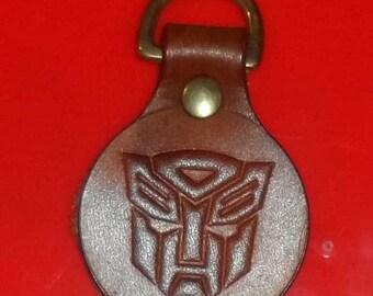 transformers autobot keyfob