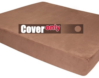 Cover for XL Big Barker Dog Bed - Sleek Edition