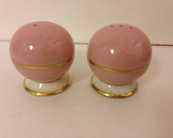20% OFF Vintage Fiesta Ware** salt and pepper shakers
