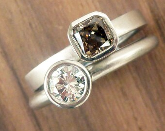 Design your own engagement ring, custom engagement rings, deposit payment