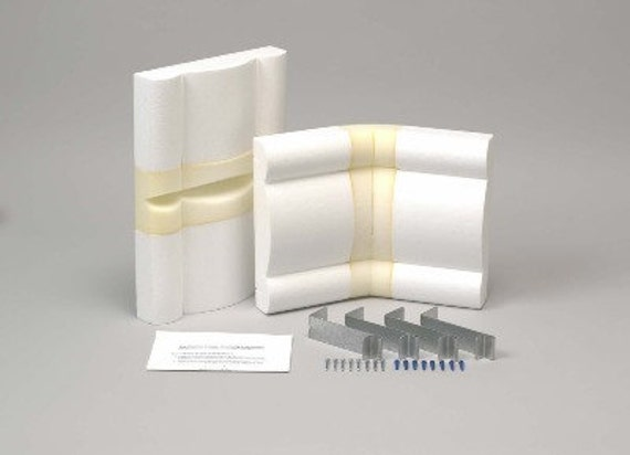 15 Avalon Bay Window Cornice Kit Diy Kits Cornice