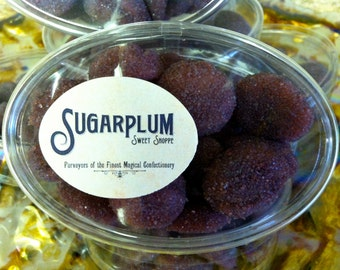 5.5 oz. SugarPlums that dance in your head...