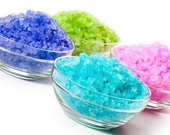 Custom Dead Sea Bath Salts 20 lbs.
