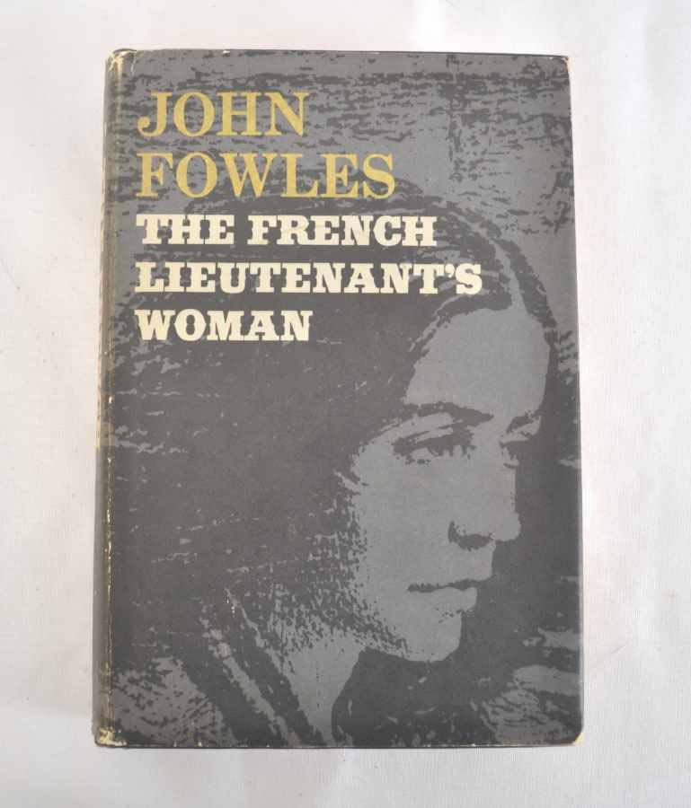 french lieutenants woman essay Abstract this essay is a comparative analysis of two historical romance novels:  john fowles's the french lieutenant's woman and as byatt's possession.