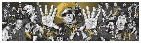 Hip-Hop Entertainers