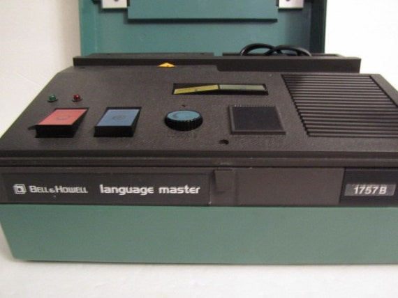 language master machine