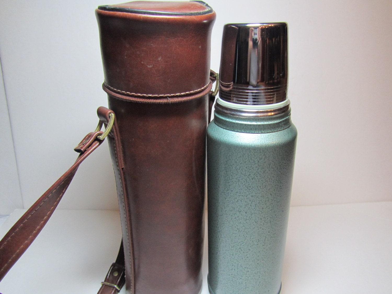 Vintage Thermos Aladdin Stanley Thermos No A 944c 1 Quart