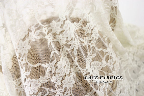 Lace Curtain Fabric By The Yard Curtain Menzilperde Net