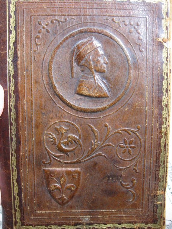 Gilt Leather Bound 36 Volume Library Set Of The Gilfillan Poets