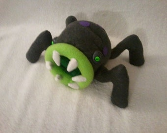 Handmade Monster Plush