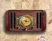 Antique Radio - iPhone 4/4S 5/5S/5C/6/6+ and now iPhone 7 cases!! And Samsung Galaxy S3/S4/S5/S6/S7