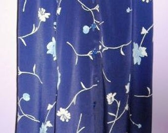 Sale ...................VINTAGE  Long  SKIRT , Size Small  by First Option. NEW old stock
