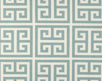 Greek Key Fabric Etsy