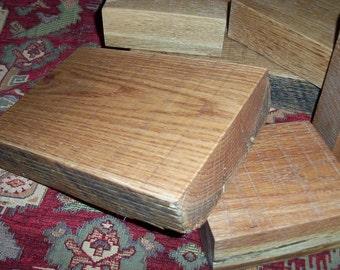 Cutting Board Reclaimed Oak