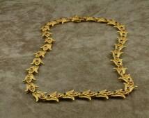 Byzantine Gold 18k Necklace