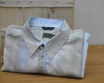 Vintage KENZO men shirt