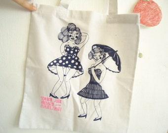 TOTE BAG Darling