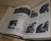 Brockway Truck Service Manual 1960s