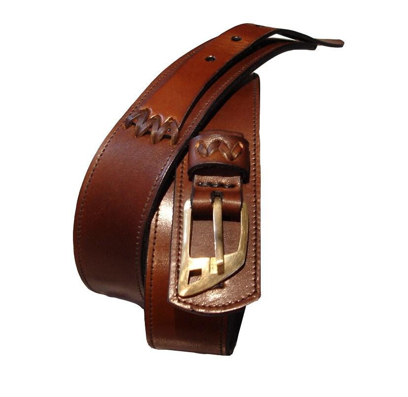 leather handmade belt leather belt belt in handmade belt