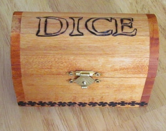 Small Dice RPG Box