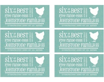 Popular items for carton on etsy for Egg carton labels template