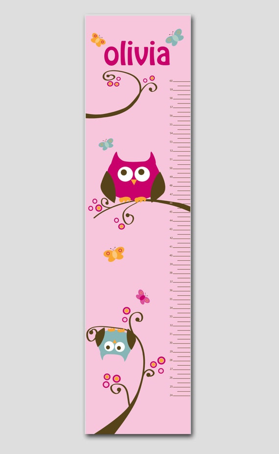 Hd Wallpapers Printable Owl Growth Chart Sellbuybags