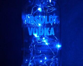 Absolut Vodka LED Light