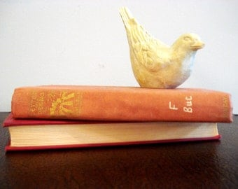 Letter From Peking by Pearl S. Buck - Vintage Book