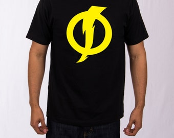 Static Shock T-Shirt