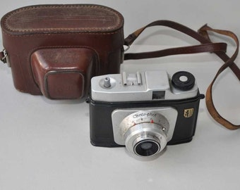 CERTO PHOT - Vintage Film Photo Camera
