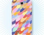 Gala - Artist Samsung Galaxy Note 2 Case - Note II Case - Galaxy Note Two