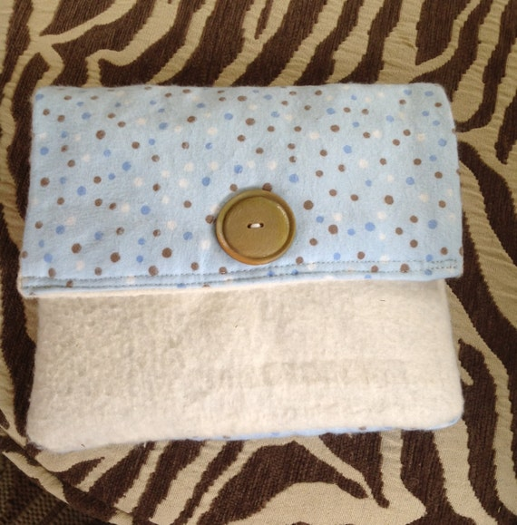Small flaxseed heating pad or pillow, microwaveable