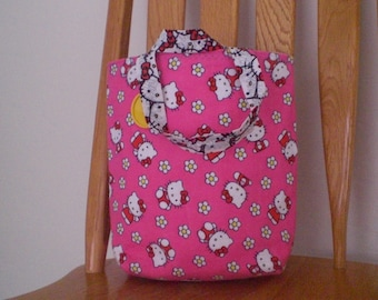 MEOW, Hello Kitty Tote