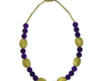 Soleil de Provence Necklace
