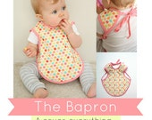 The original Bapron PDF pattern-DIGITAL FILE