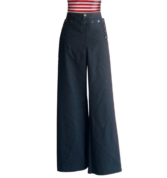 Shop at Macy's today for Sailor Pants like Dress Sailor Pants, Casual Sailor Pants and Women's Sailor Pants.