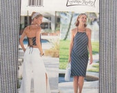 Butterick 6623 Top, Skirt, and Pants Pattern Designed by Cynthia Rowley