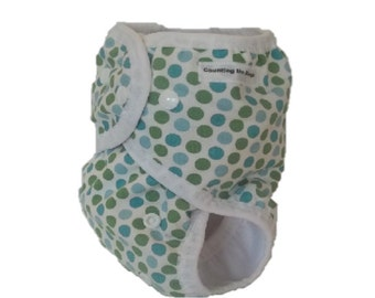 Cloth Diaper or Cover, AI2 One size cloth diaper for baby