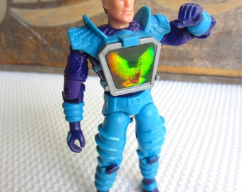 Vintage 1987 Arzon Action Figure Visionaries by Hasboro