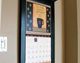Wall Calendar Frame awesome decorative wall calendars photos - home decorating ideas