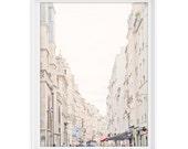 Paris 6 // 8x10 Fine Art Giclée Print // Photography